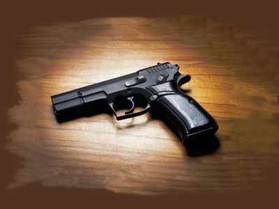 Maharashtra: Youth killed while posing with pistol for TikTok video