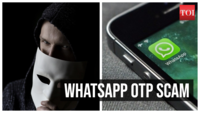 Whatsapp OTP scam: 6 Things to know about