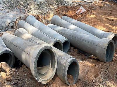 In Banjara Layout, corruption is plumbing new depths