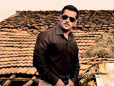Salman Khan kicks off Dabangg 3 with the shoot of the title track in Maheshwar