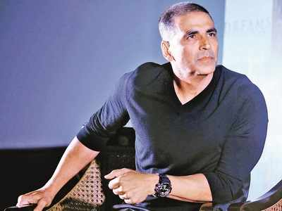 Akshay Kumar only Bollywood star to feature in Forbes world's highest paid celebrities list