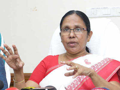 Latest updates: All sitting ministers including KK Shailaja dropped from Kerala cabinet