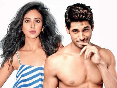 Rakul Preet Singh, Sidharth Malhotra reunite with Milap Zaveri's next