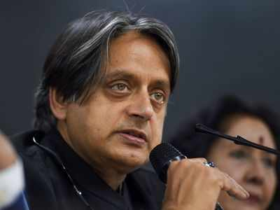 Kolkata local court issues arrest warrant against Shashi Tharoor over 'Hindu Pakistan' remark