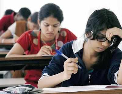 Dummy student caught in exams