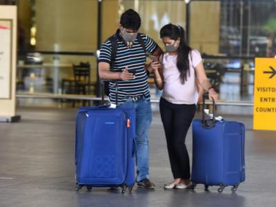 Amid new coronavirus strain scare, 5 people on UK flight test positive in Delhi