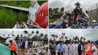 Kozhikode air crash: Digital flight data recorder, cockpit voice recorder recovered, says Civil Aviation Minister