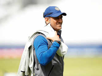 'The Art of Leaving': Will MS Dhoni get it right?