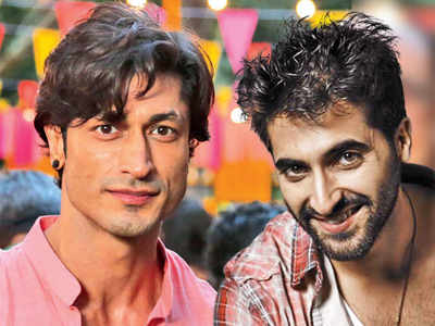 Vidyut Jammwal finds a friend in Akshay Oberoi