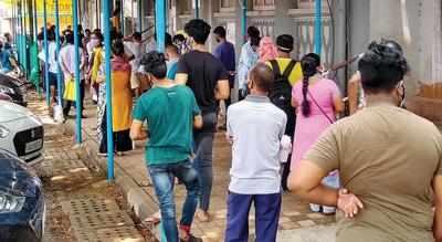 Coronavirus in India live updates: Goa extends Covid curfew till June 21