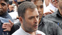 Court cases are slapped on those who stand against RSS, PM Narendra Modi: Rahul Gandhi