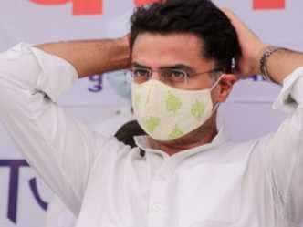 Desert Storm: Sachin Pilot revolts, says Gehlot govt in minority
