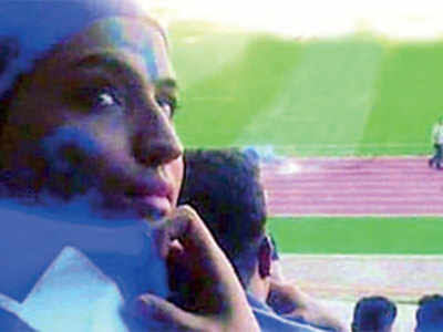 Iranian football fan had confessed her mistake before she died, says the judiciary