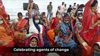 A 'lota' race and how a village in Madhya Pradesh got the ODF tag