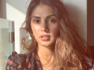 Rhea Chakraborty bail order highlights: Bombay High Court says she is not part of chain of drug dealers
