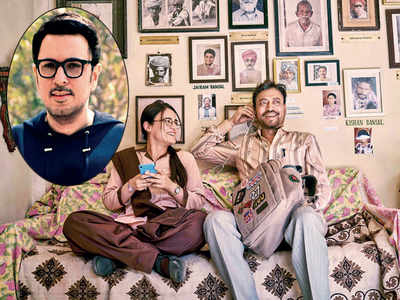 Dinesh Vijan: Angrezi Medium had already released in UAE, it was too late to pull back
