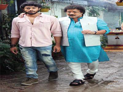 Paddehuli movie review: Paddehuli is a platter on offer