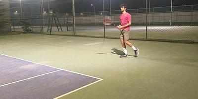 BU's Tennisanity 2.0 a huge success
