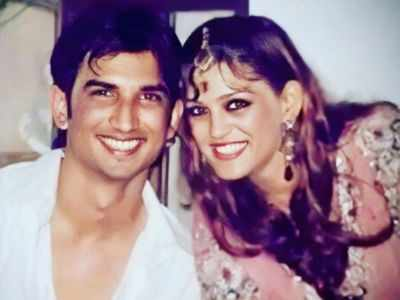 Sushant Singh Rajput's sister shares an 'inspiring video' of the actor on his four month death anniversary