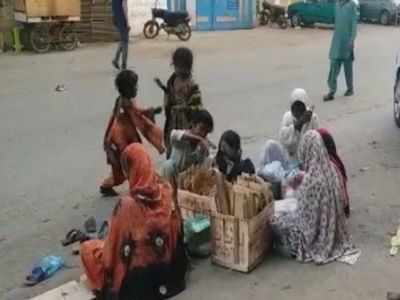 Hindus denied food supplies in Pakistan's Karachi amid COVID-19 outbreak