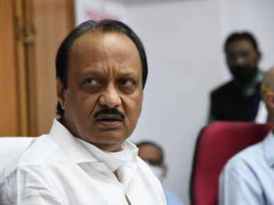 Maharashtra to pay Rs 6 crore to handle Ajit Pawar's social media accounts