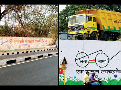 Mandals roped in for Swachh drives