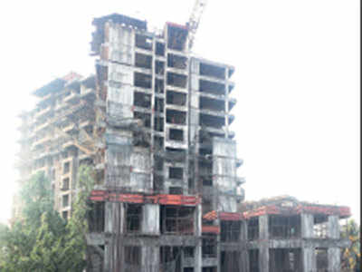 More flat buyers move HC to take over stalled project