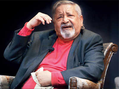 VS Naipaul, a giant who forged a tradition