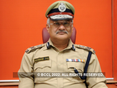 DGP Shivanand Jha issues guidelines on selection of cops for local crime branch