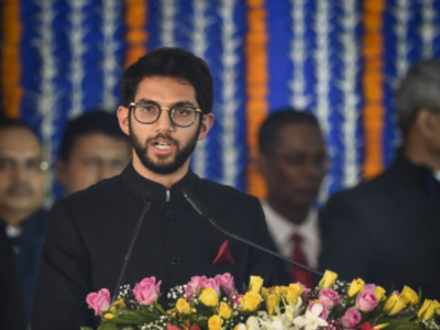 Aaditya Thackeray vows to strengthen Maharashtra's tourism sector