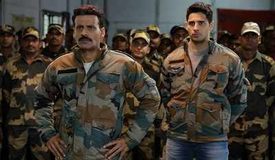 Aiyaary movie review: This Neeraj Pandey directorial starring Manoj Bajpayee, Sidharth Malhotra is a pretentious thriller