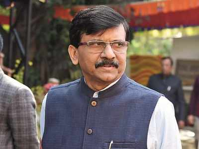 Sanjay Raut: There are only 2 Governors in India - Maharashtra and West Bengal