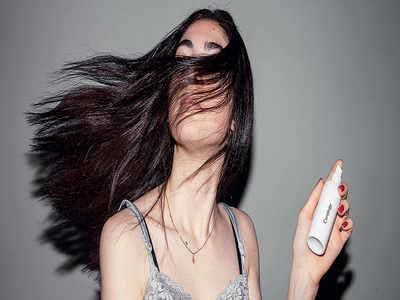 Goodbye, bad hair days