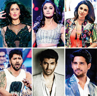 B-town's best to storm USA in August