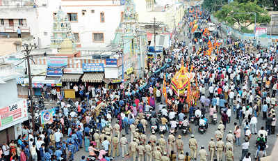 Rudresh murder: Charges on Jan 9