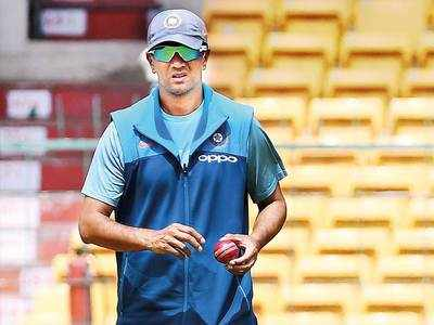 Data should drive decent contest in cricket: Dravid