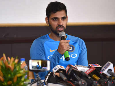 Extra bounce will be welcome change, bowling with Kookaburra will be a challenge: Bhuvneshwar Kumar