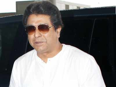 Raj Thackeray reveals he got 37 per cent in board exams, watched Gandhi movie over 30 times at Plaza, only watches Crime Patrol