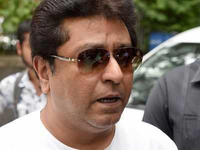 Raj Thackeray's MNS hasn't filled Chief Minister's post: Shiv Sena takes jibe at 'shadow cabinet'