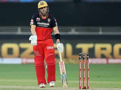 Finch relieved to be playing alongside Kohli