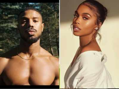Michael B. Jordan, Lori Harvey make their relationship official