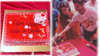 Rajkummar Rao and Mouni Roy wrap up 'Made In China'
