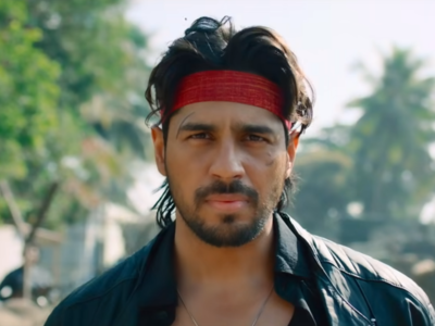Sidharth Malhotra on his role in Marjaavaan: I have taken inspiration from Amitabh Bachchan, SRK