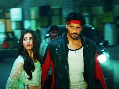 Marjaavaan opens big at the ticket window