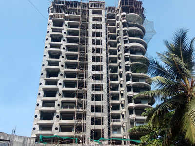 Defaulting developer's units to be auctioned to refund home buyer