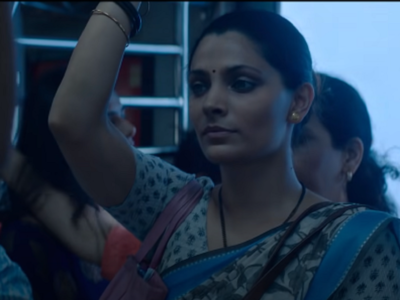 Choked movie review: Saiyami Kher, Roshan Mathew film bit of a letdown