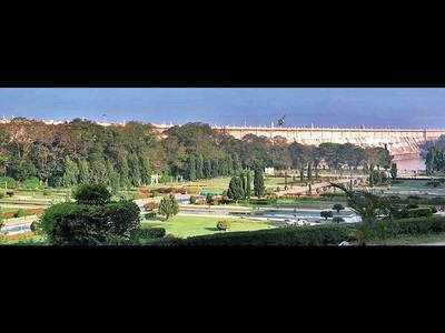 Irrigation department set to bring Brindavan Gardens to Khadakwasla