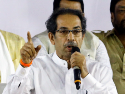 Uddhav Thackeray: JNU violence reminds me of 26/11 Mumbai terror attack