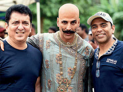 Farhad Samji on Housefull 4: You cannot afford to be serious in a franchise like this