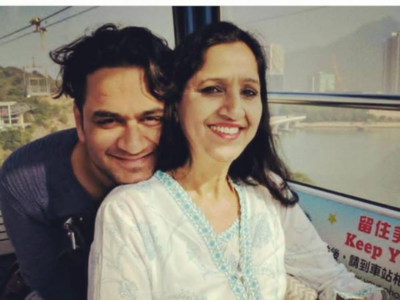 Bigg Boss 14: Vikas Gupta's mother breaks silence after former claims family broke ties because he is bisexual